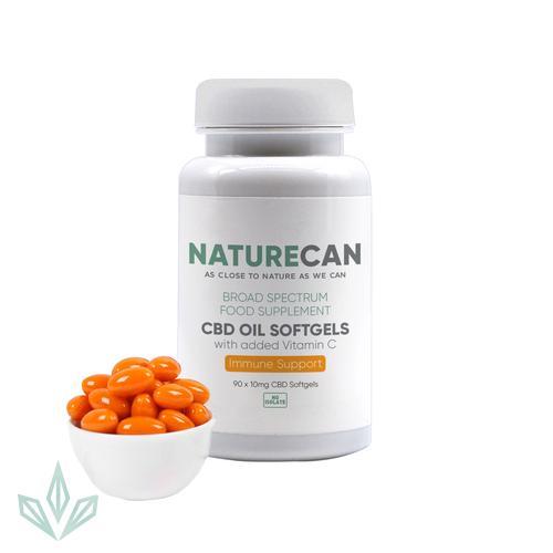 Goedkope CBD capsules